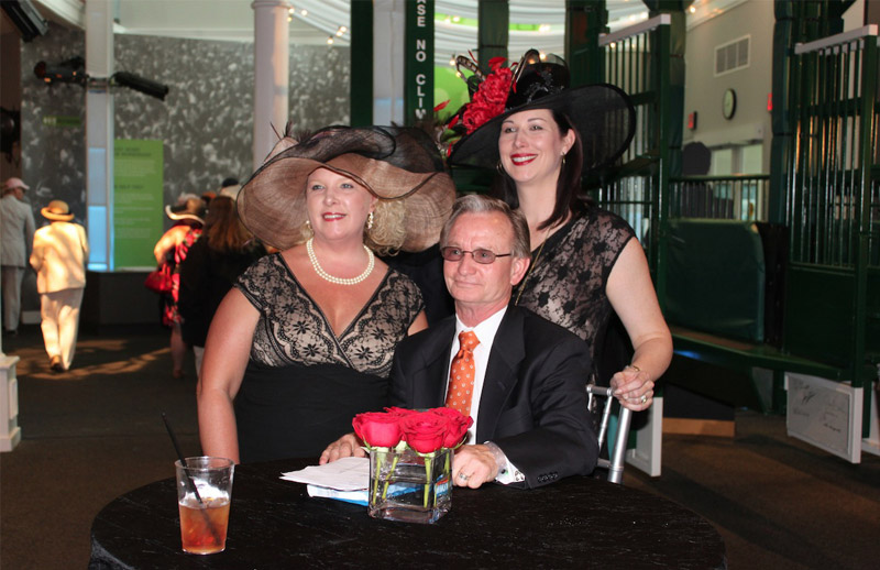Kentucky Derby Celebrity Meet and Greets