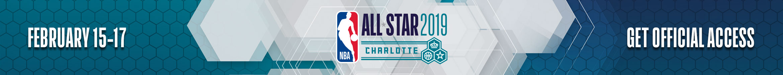 NBA All-Star 2019 NBA Premium