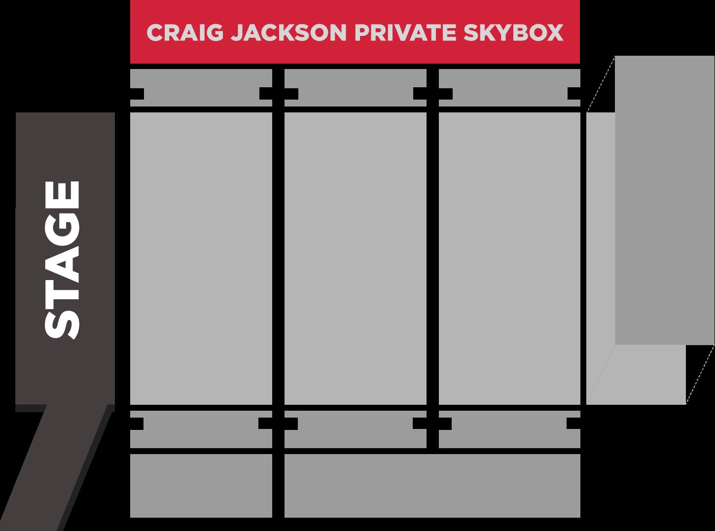 Barrett-Jackson Las Vegas Craig Jackson Las Vegas
