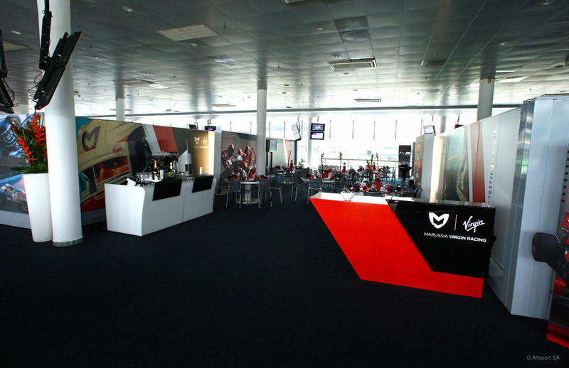 2018 Fia Formula 1 World Championship Official Ticket Packages