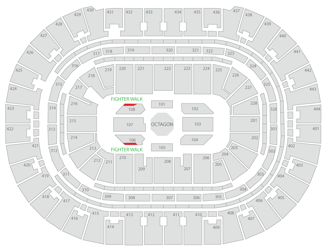 Ufc 241 Official Ticket Packages Edge Ufc Vip Experience