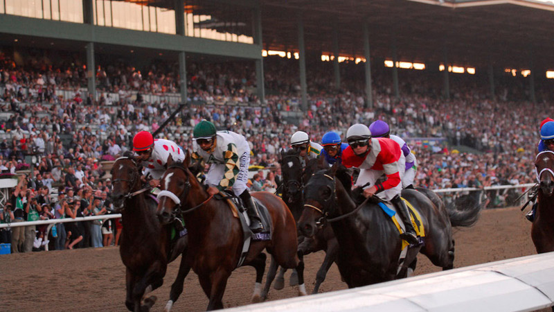 2016 Breeders Cup World Championships Ticket Packages