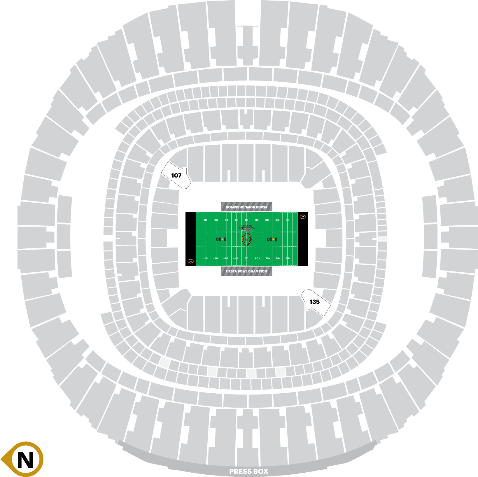 2020-CFP-Seating-Chart-New-Orleans-MVP-1