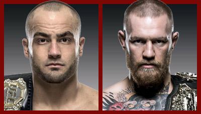 UFC 201 Poster