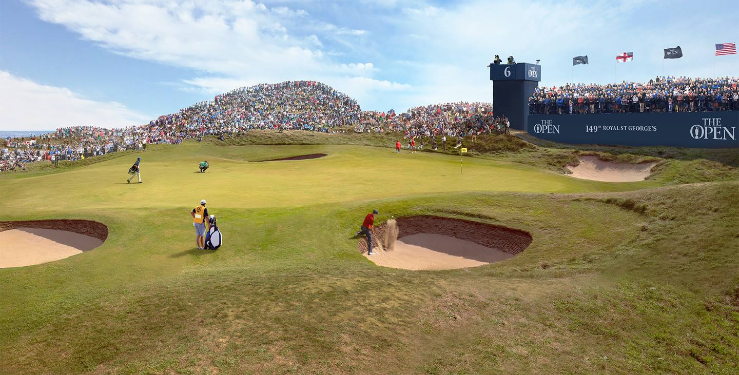 Royal St. George's 149th Open