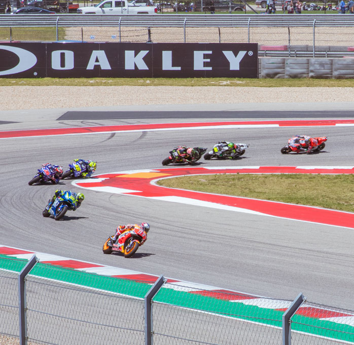 Calendar Of Events Circuit Of The Americas Experiences