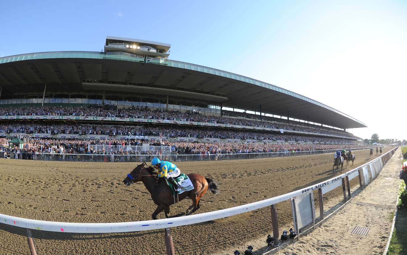 Belmont Stakes 2019