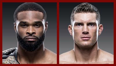 UFC 209 Calendar Thumbnail