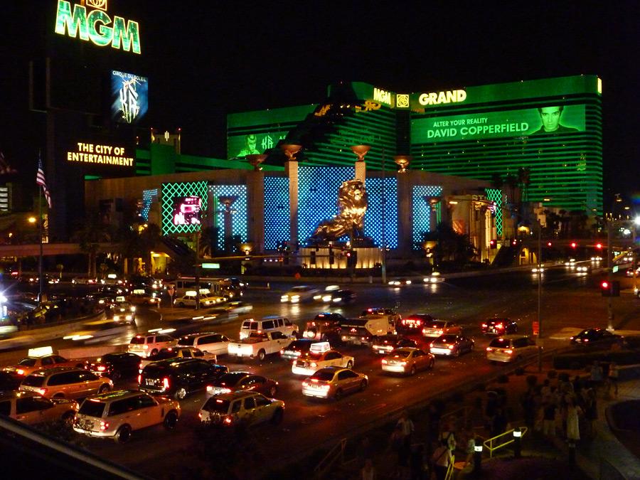 casino next to grandview las vegas