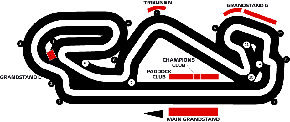F1-Experiences-Barcelona-Seating-Chart
