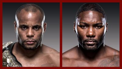 UFC 210 Calendar Thumbnail