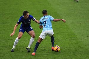 Manchester City 6-0 Chelsea – February 10, 2019