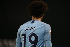 Manchester City 2-1 Liverpool – January 3, 2019