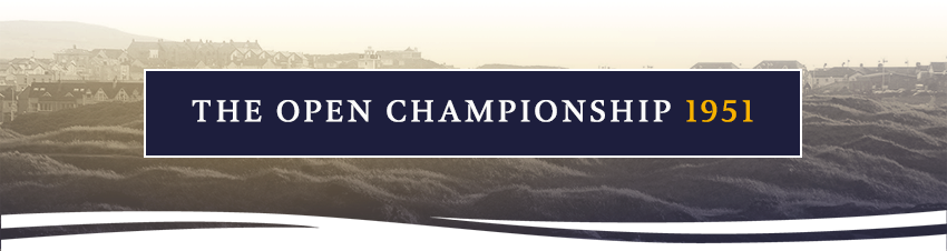 The Open Championship 2019