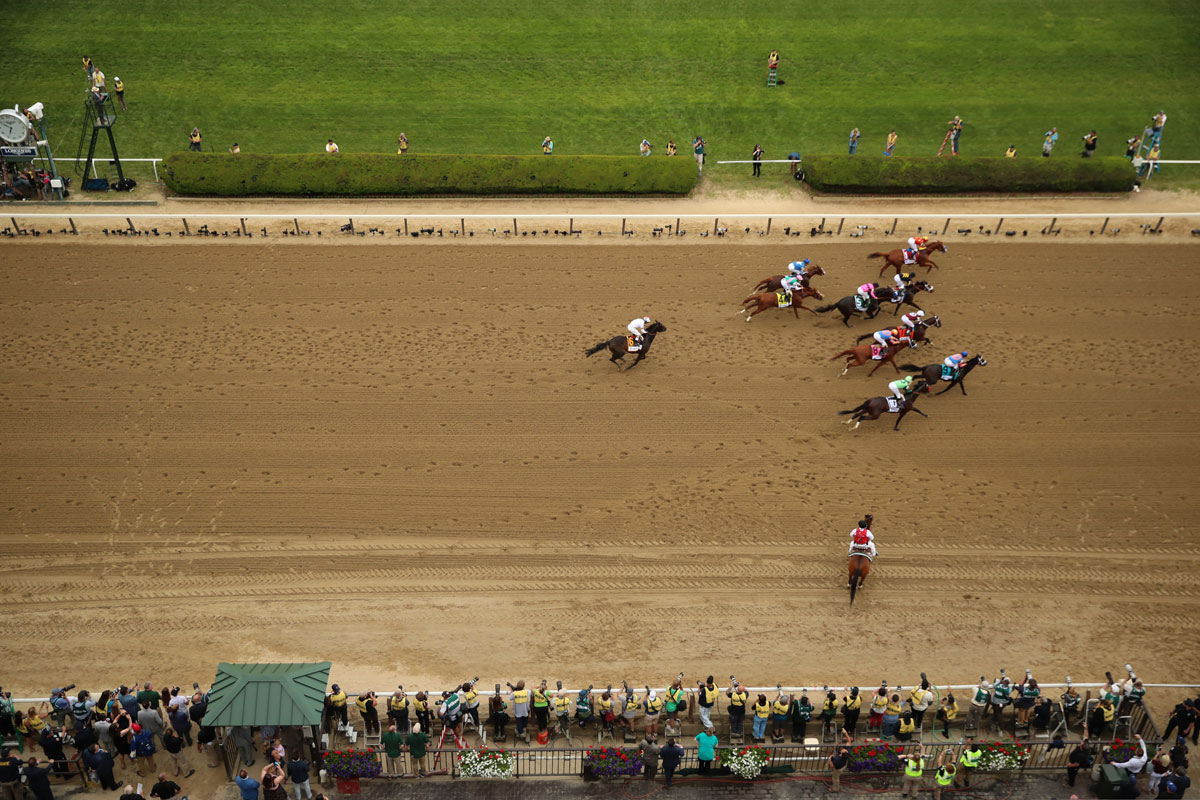 2019 Belmont Stakes