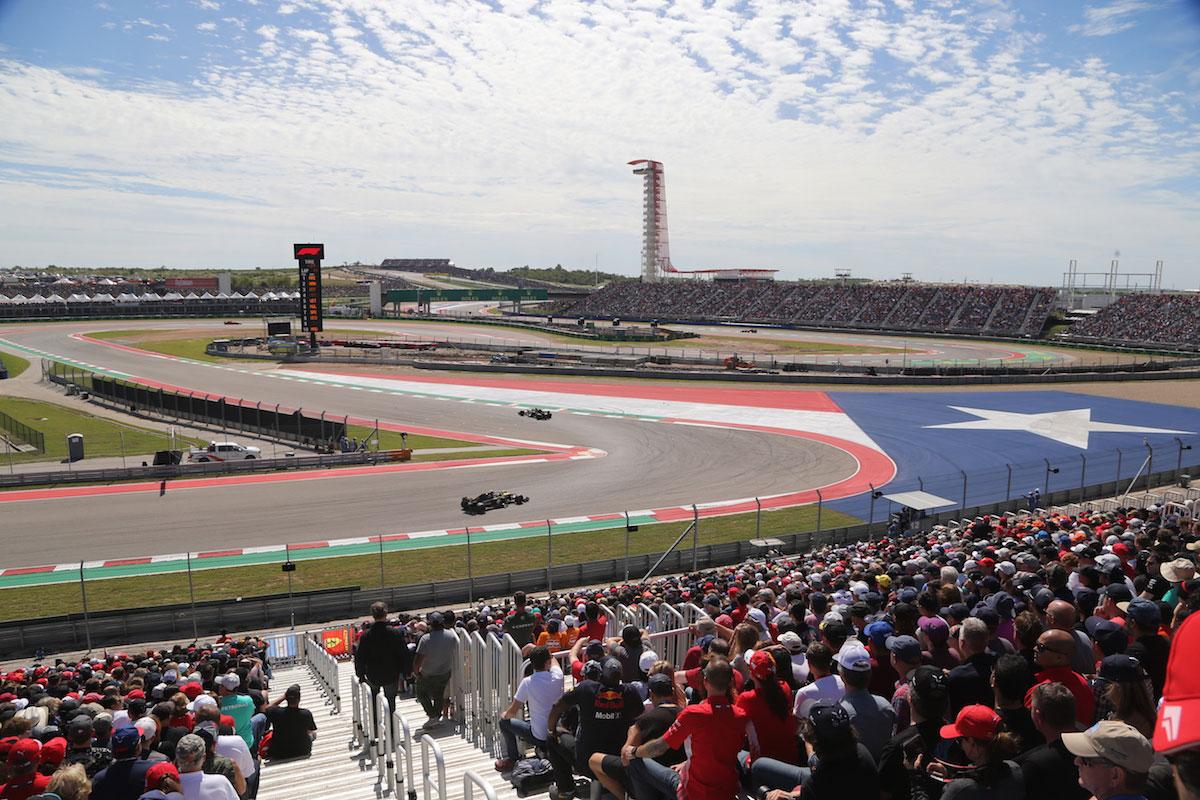 F1 Experiences USA 2018 Sunday 095-2