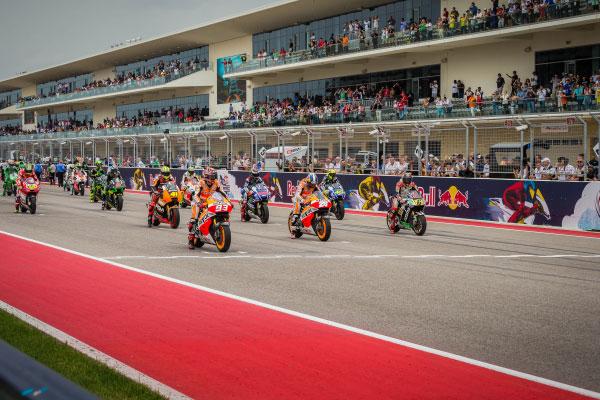Austin MotoGP 2019