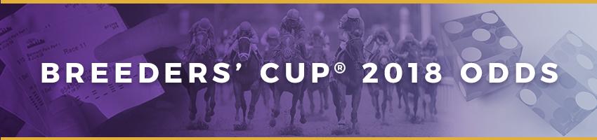 Breeders Cup 2018 Odds