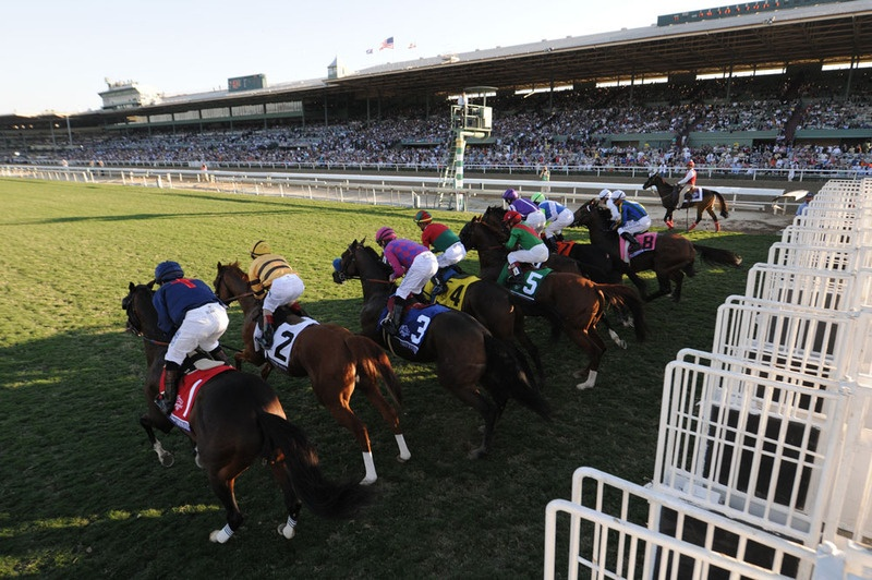 Breeders Cup Experiences Santa Anita Horse Starting Gates QuintEvents resized 600