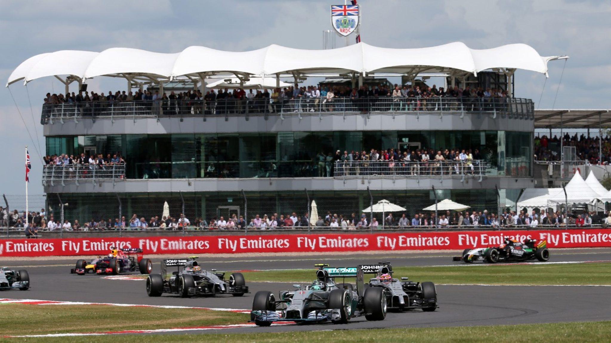 British Grand Prix 2019 97