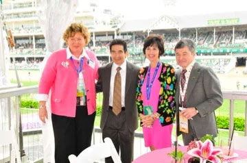 Breeders Cup World Championship