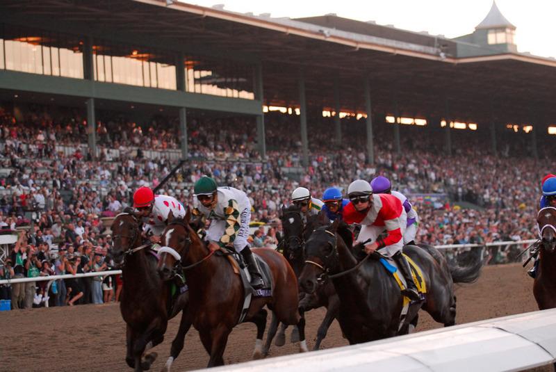 Breeders Cup Experiences Santa Anita Horse Racing QuintEvents 9