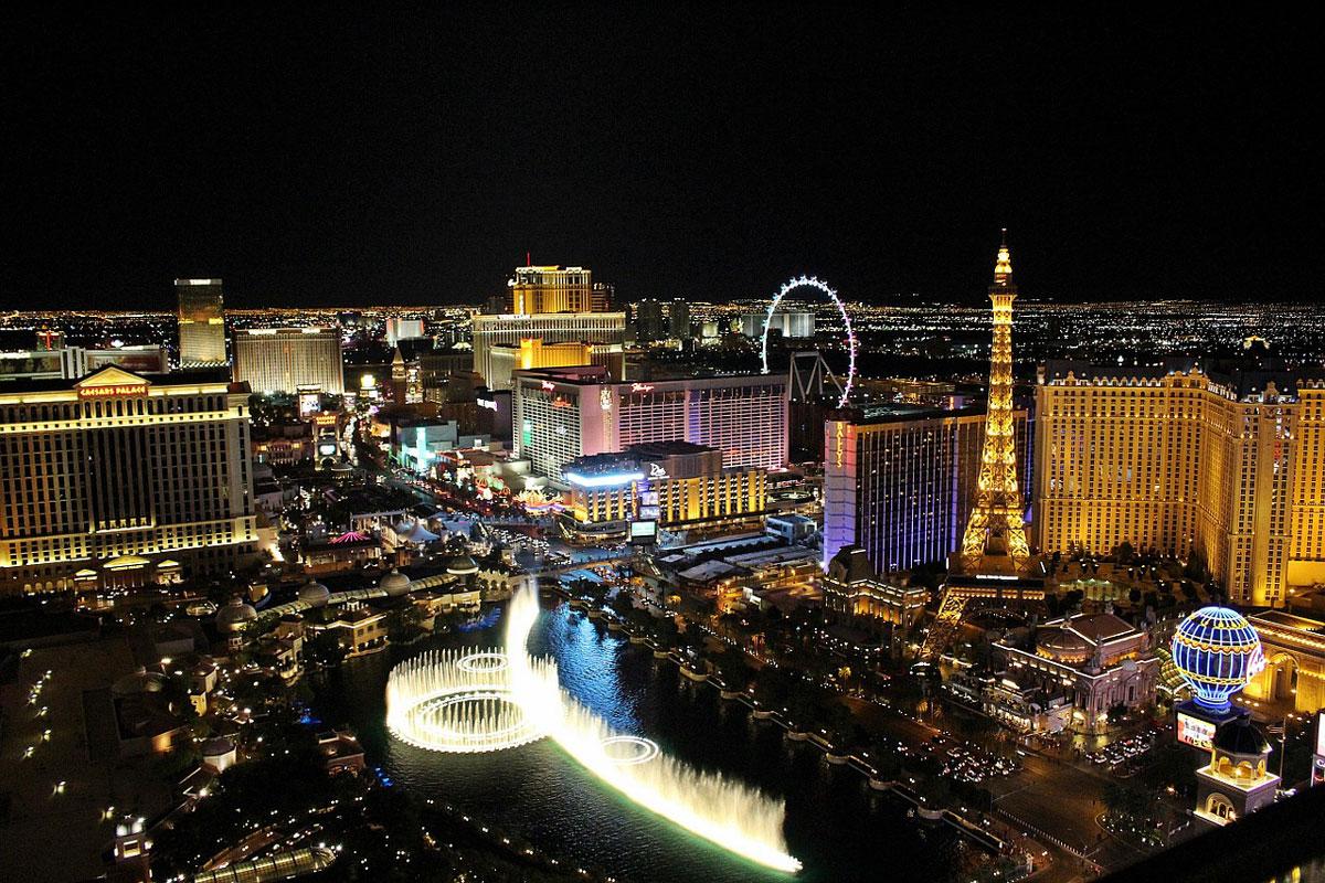 Las Vegas Barrett-Jackson
