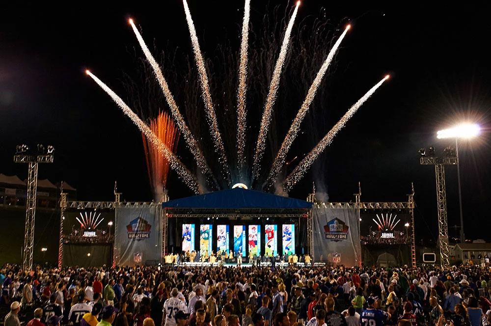 NFL-Pro-Football-Hall-Of-Fame-Enshrinement-Fireworks-QuintEvents