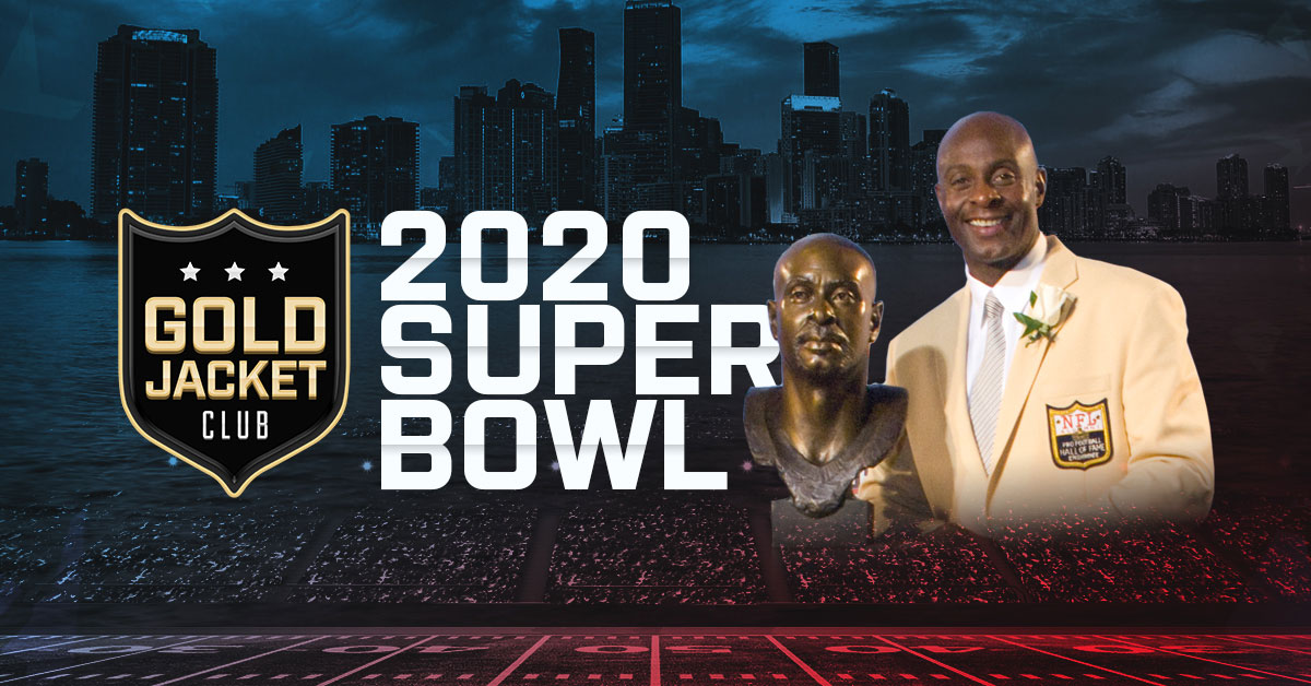 2020 Super Bowl Ticket Packages