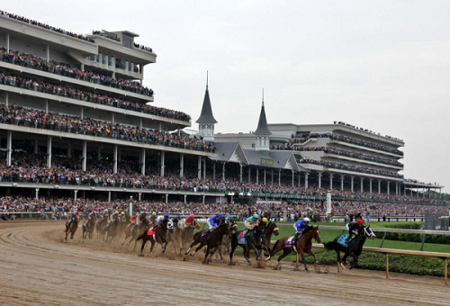 Kentucky Derby Ticket Packages
