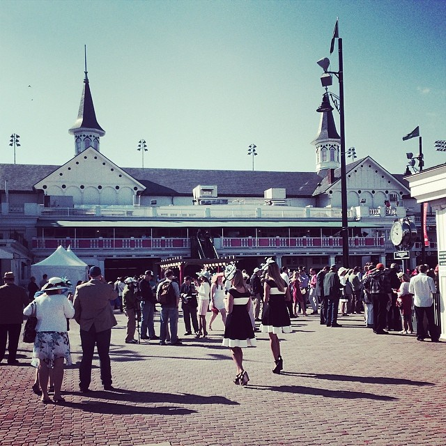 Churchill Downs Derby Experiences