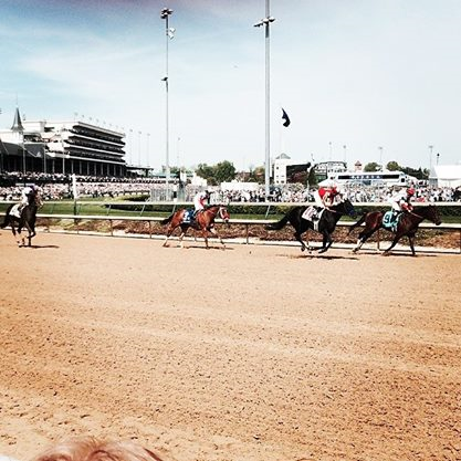 Kentucky Derby Derby Experiences 2015
