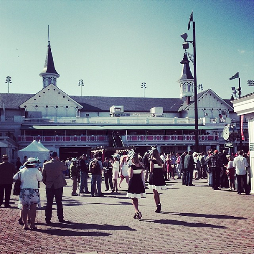 Churchill Downs Derby Experiences resized 600