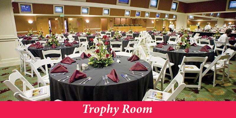 Trophy Room 2020 Kentucky Derby