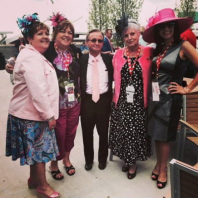 Derby Experiences Kentucky Derby Pat Day