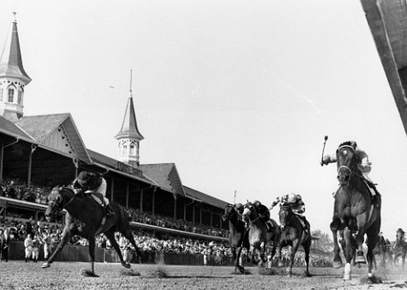 Early Derby