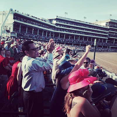 Kentucky Derby Derby Experiences