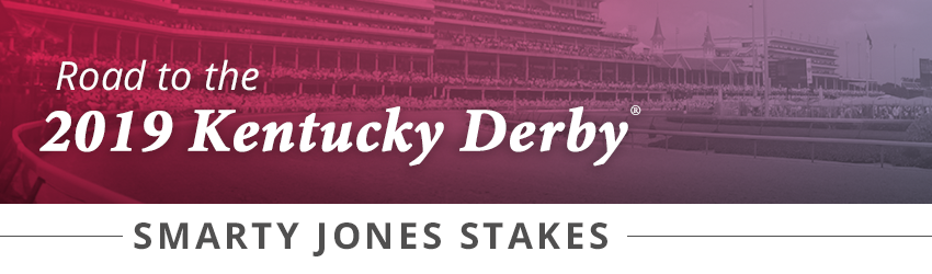 Smarty Jones Stakes 2019