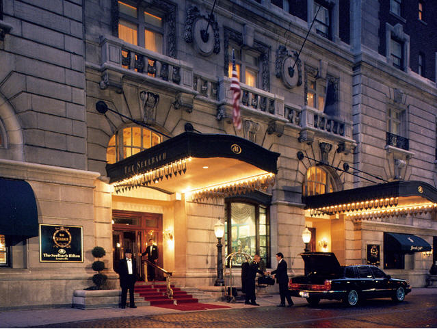 Seelbach-hotel