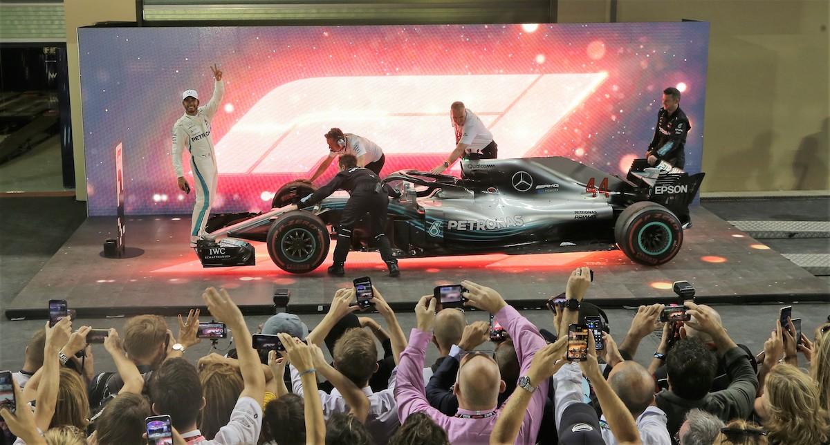 F1 Experiences AbuDhabi 2018 Sunday 084-1