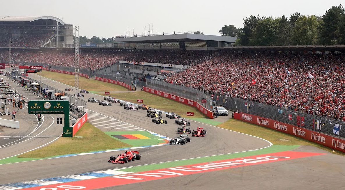F1 Exp. Germany 2018 Sunday 082-1