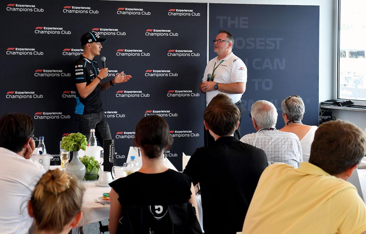 2019 German GP F1 Experiences1_7832