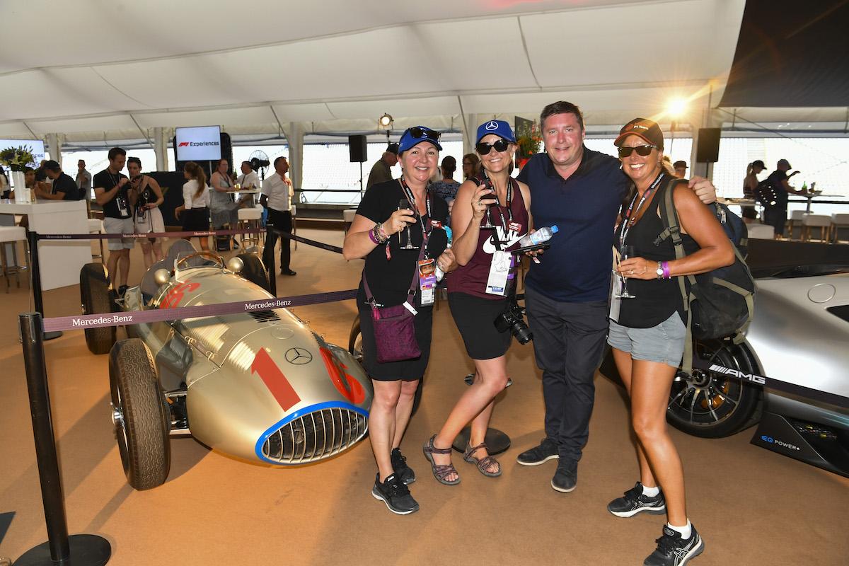 2019 German GP F1 Experiences2_6524