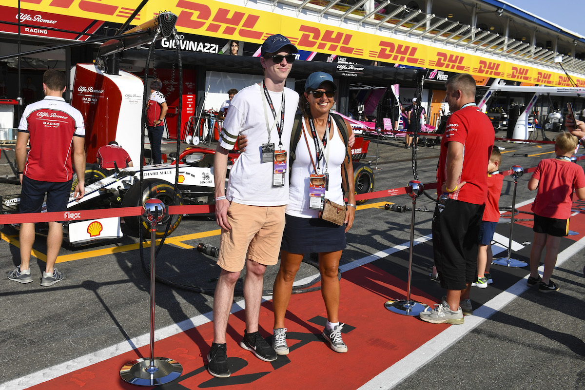 2019 German Grand Prix F1 Experiences_1610