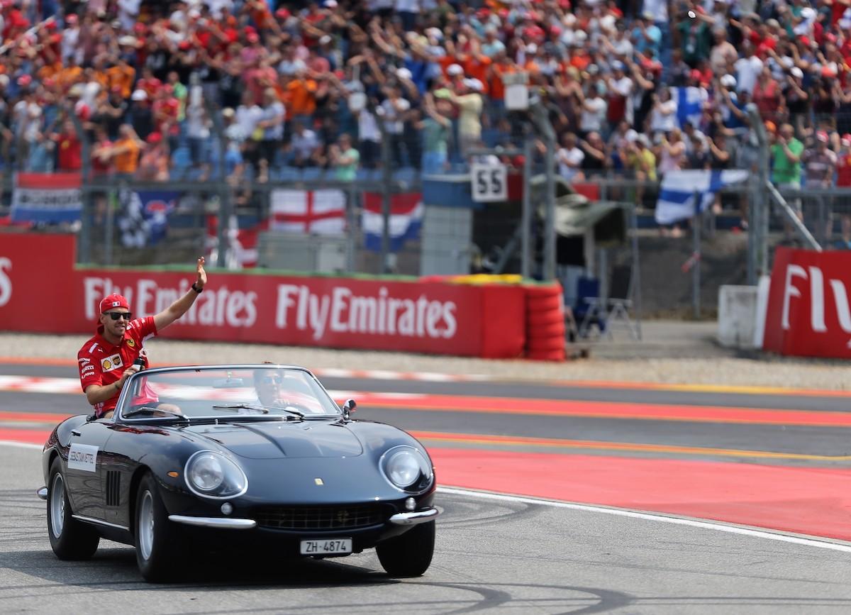 F1 Exp. Germany 2018 Sunday 069