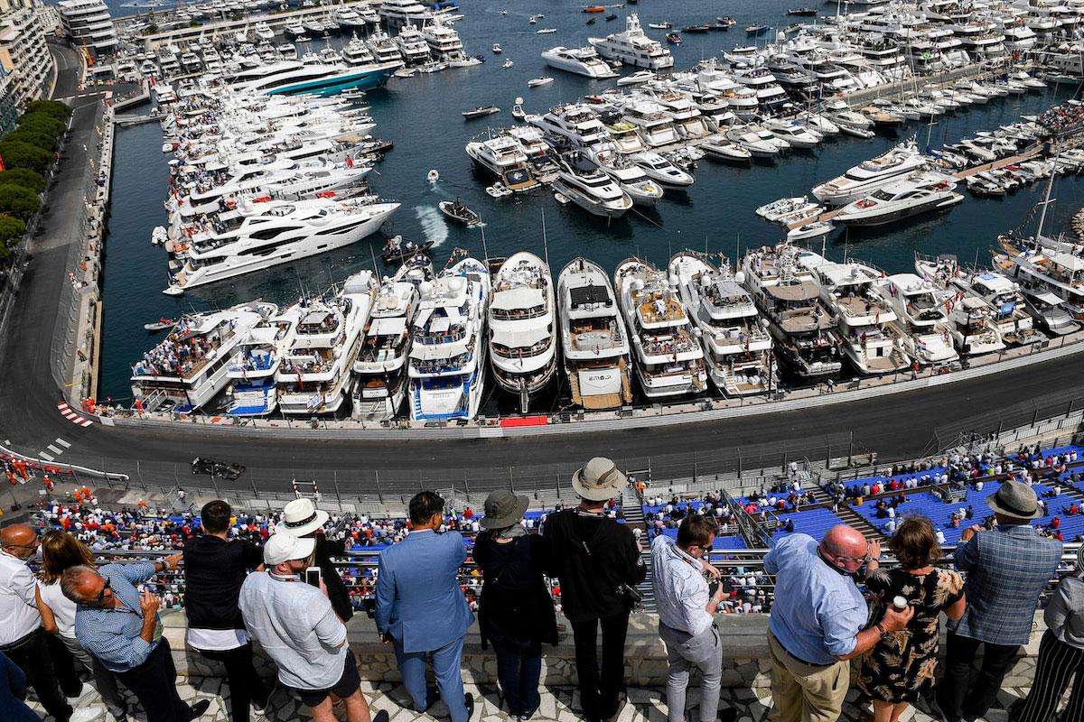 Ermanno Penthouse Monaco Grand Prix