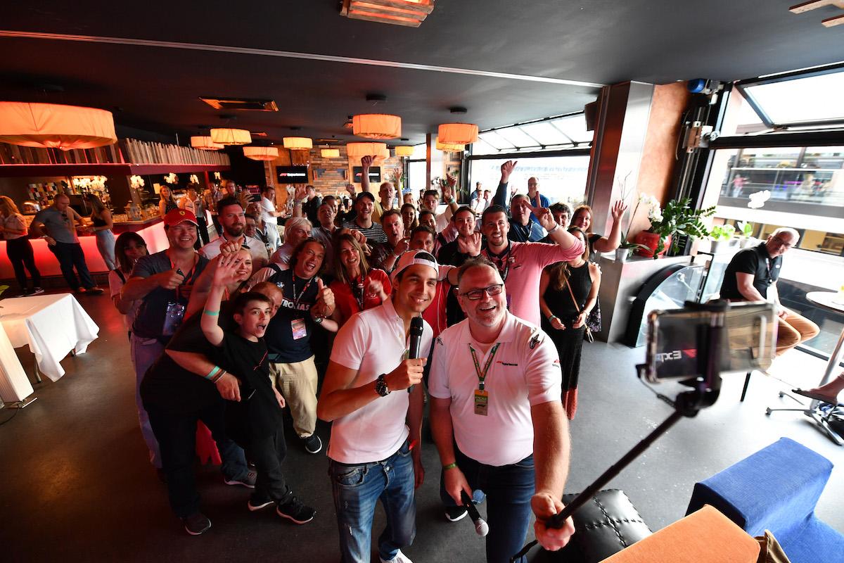 Stars n Bars Monaco Grand Prix