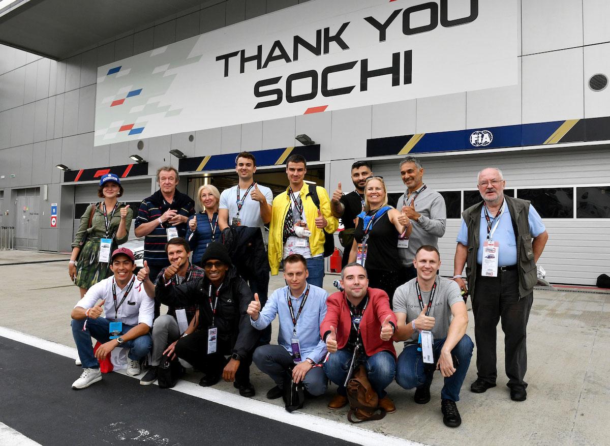 2019 Russian GP F1 Experiences_1057