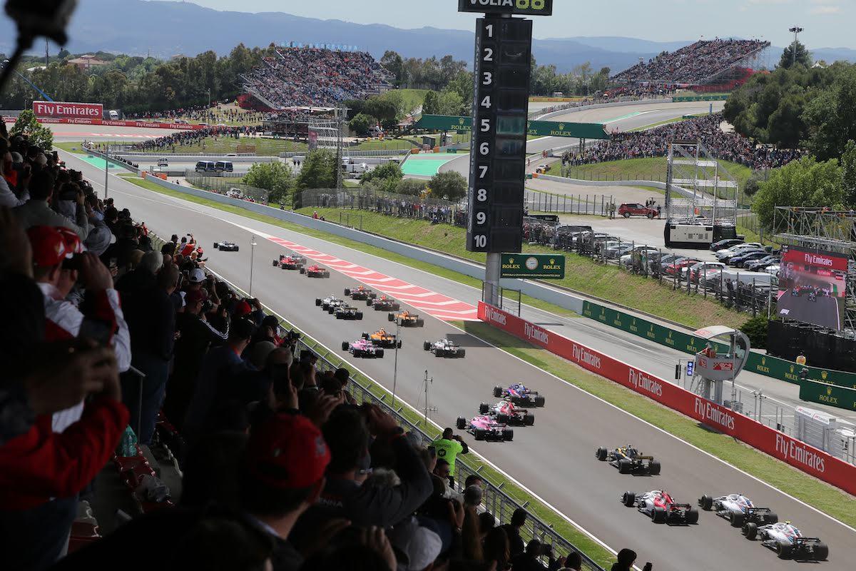 F1 Exp. Spain Sunday 088