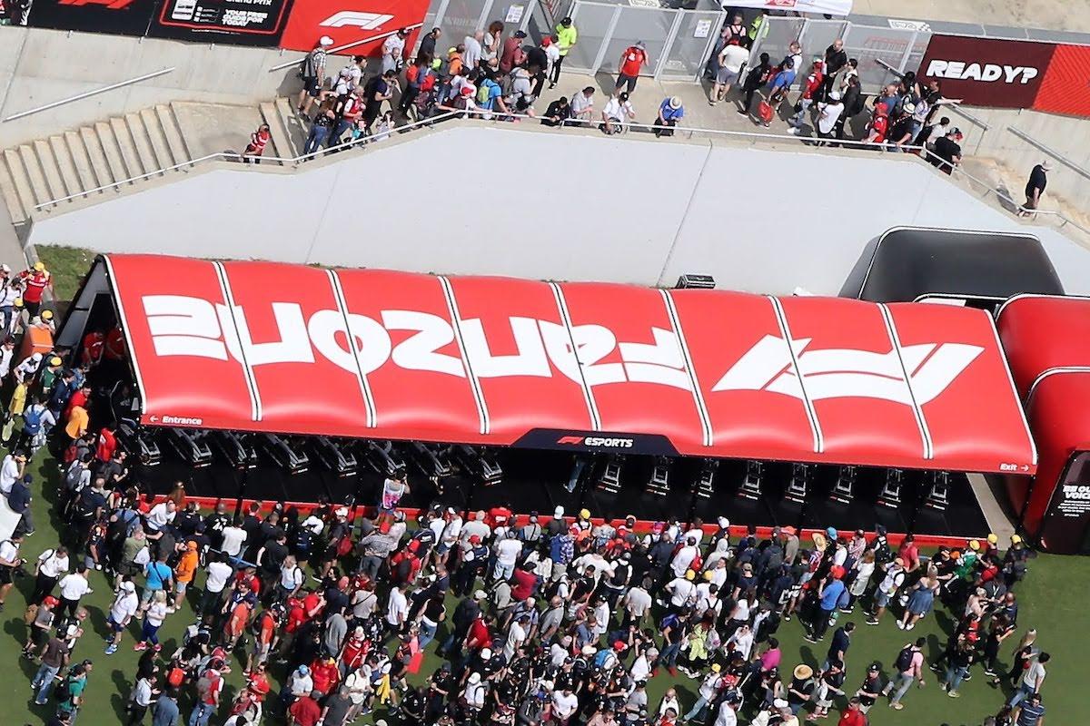 F1 Fanzone Spanish Grand Prix